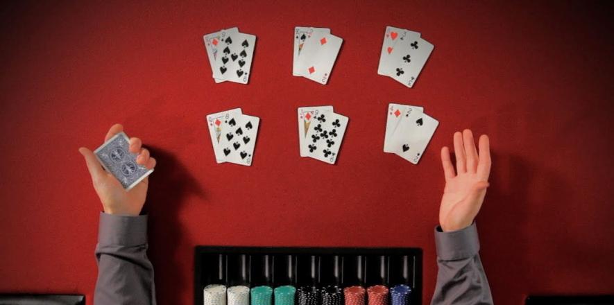 kind of poker game