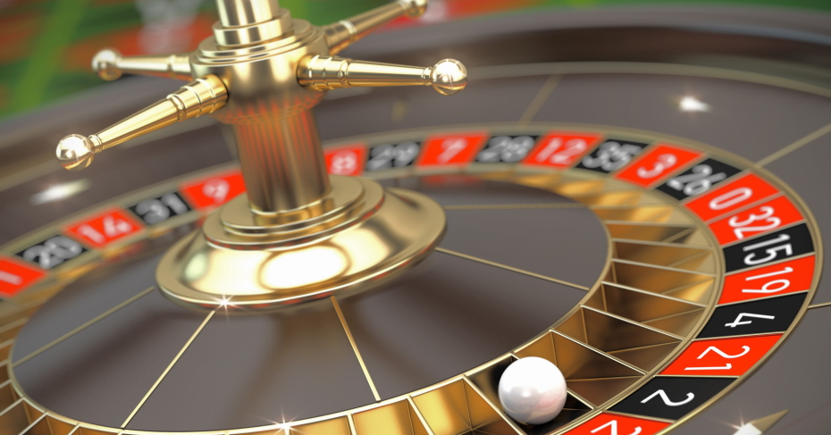 roulette probabilities